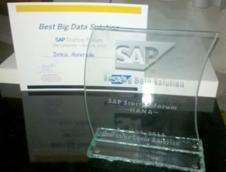 SAP - Best Big Data Solution
