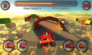 Jet-Car-Stunts
