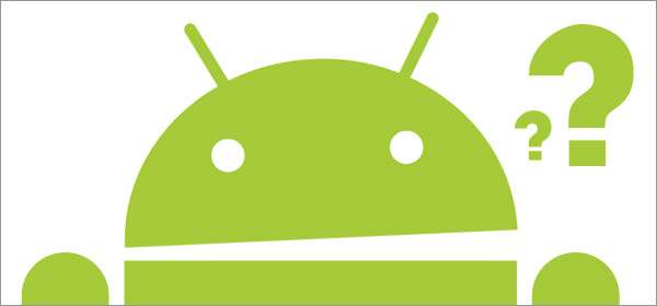 question-android