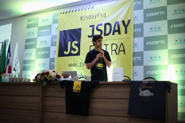 JS Day em Feira de Santana
