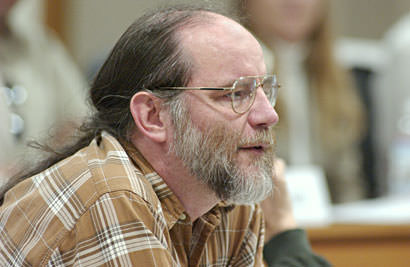 PhD Eric Roberts