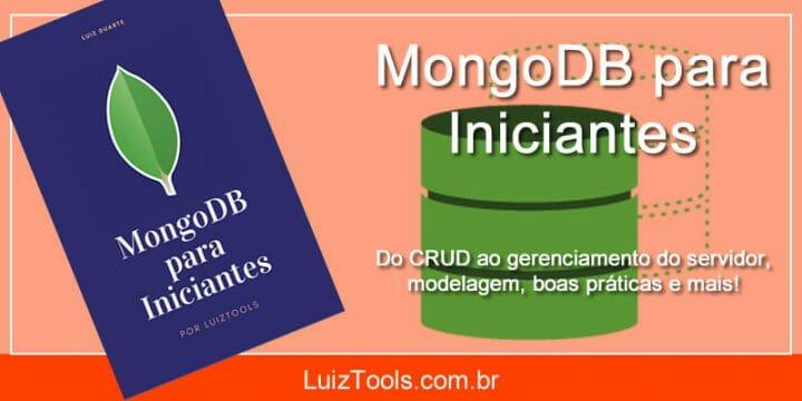 Livro MongoDB