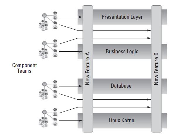 Component Teams