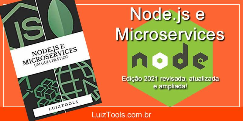 Autenticação JSON Web Token (JWT) em Node js - LuizTools