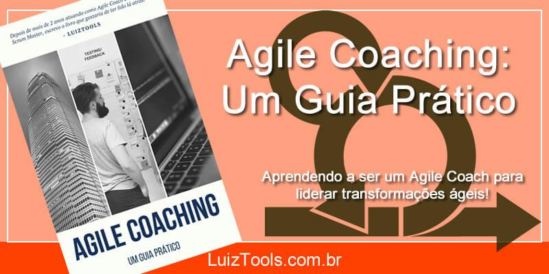 Livro para Agile Coaches