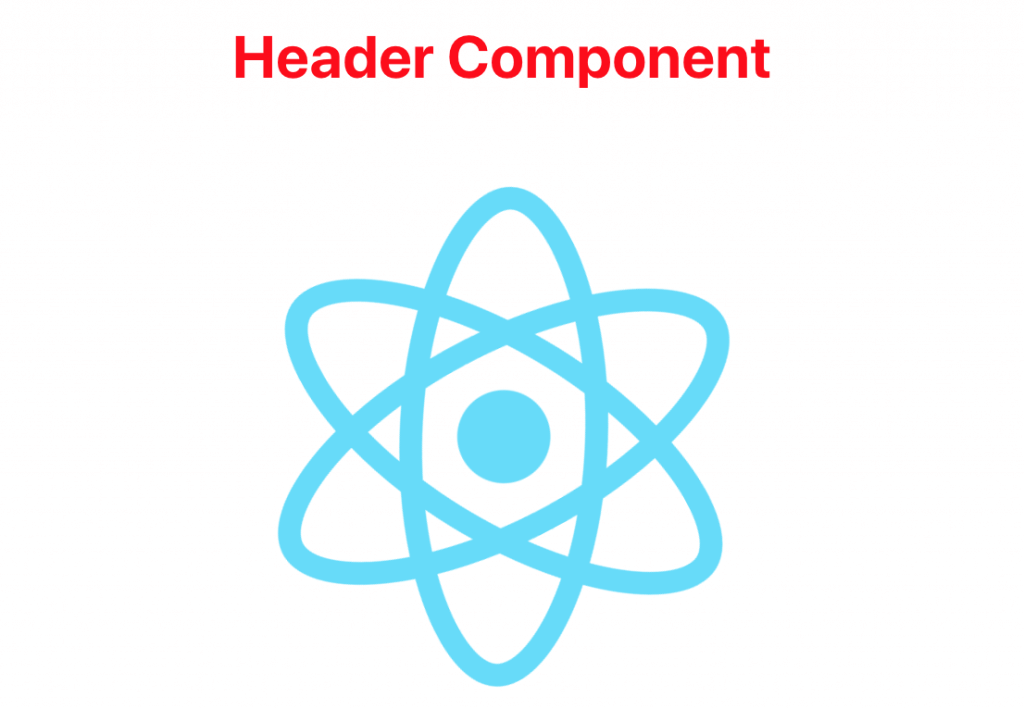 Header Component