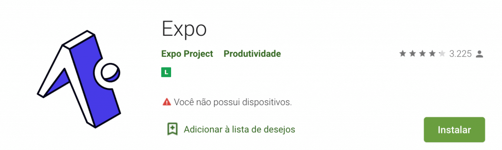 Download Expo